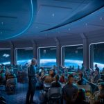 CONFIRMED! Space 220 Will Be The Official Name of Epcot's Space Restaurant!