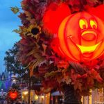 We Have an UPDATE on Mickey's Not-So-Scary Halloween Parties in Reopened Disney World!