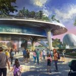 NEWS! Epcot's Future World to Grow Into THREE New Neighborhoods: World Discovery, World Celebration, and World Nature!