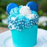 Food News! Even MORE Arendelle Aqua Treats Are Coming Soon to Disney World!