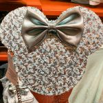The NEW Arendelle Aqua Merchandise Collection Takes Over Disneyland Resort!