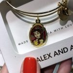 """""""Beauty and the Beast"""" Inspired Alex and Ani Jewelry Arrives in Disney World!"""