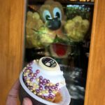Pics and Review! NEW Pumpkin Cupcake from Disneyland Resort!