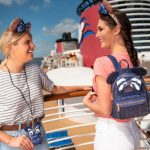 Disney Cruise Line's Nautical Navy Collection is Now Available ONLINE!