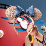 Nautical Navy Color Trend Takes to the Seas on Disney Cruise Line!