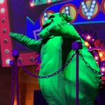 The ULTIMATE GUIDE To The NEW Oogie Boogie Bash at Disney California Adventure in Disneyland Resort!