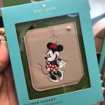 Merch Alert! The Adorable NEW Kate Spade Make-Up Minnie Collection Arrives in Disney World!