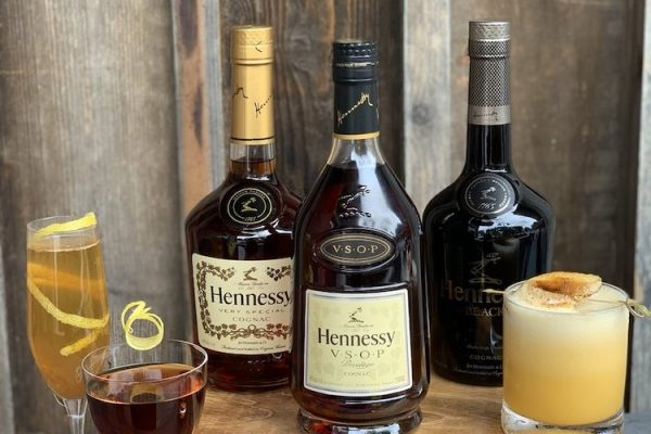 News! Hennessy Week Is Coming to Disney World!