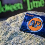 A NEW Halloween Time Annual Passholder Button Is Now Available in Disneyland!
