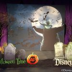 Ooh, We're Really Scared! NEW Halloween Annual Passholder Magnet, Pins, and Photo-op in Disneyland!