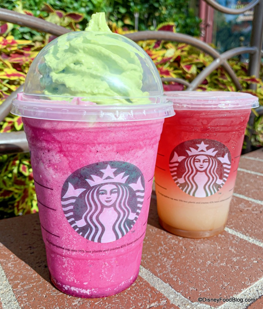 Starbucks Halloween Drink 2020 We've Confirmed At Least ONE Good Thing About 2020: Starbucks