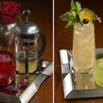 News! Disney World's Enchanted Rose Bar and Lounge Officially Named — PLUS Menu Details!