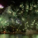 The NEW Epcot Forever Nighttime Spectacular Makes its Debut in Disney World!