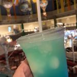 REVIEW! Check Out Our SECRET Boozy Twist to Disney World's Arendelle Aqua Frozen Lemonade!