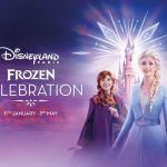 Disneyland Paris Will Feature Frozen and Star Wars Celebrations in 2020!