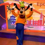 Epcot's Character Spot Moves to a New Location!!