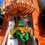 REVIEW! New Haul-O-Ween Churro Creeps Its Way to Disney California Adventure