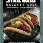 RECIPE! Yobshrimp Noodle Salad From Star Wars: Galaxy's Edge Cookbook!