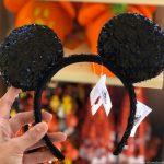NEW Classic Mickey Ears Debut at Disneyland Resort!