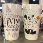NEW Annual Passholder-Exclusive Food and Wine Festival Merchandise Arrives in Epcot!