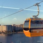 We're LIVE From the Disney World Skyliner — FULL PHOTO TOUR From the Air, Plus INSIDER TIPS!