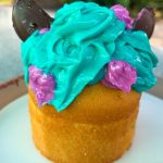 REVIEW! ADORABLE Sulley Cupcake Roars Into Disney World
