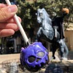 Review! The New Cauldron Cake Pop Casts a Spell at Disneyland Resort