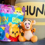 CUTE ALERT! NEW Pooh Bear and Friends Disney Wishables Are in The Disney Parks!