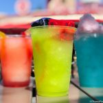 REVIEW! Channel Your Inner Boogie Man With a Trio of Halloween Drinks at Disney California Adventure