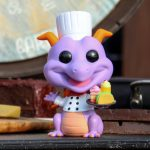 Funko Pop! Cooks Up a Chef Figment Vinyl for Epcot's Food and Wine Festival