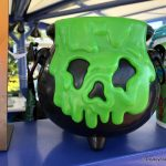 IT'S BACK! Green Cauldron Popcorn Buckets Are Bubbling Up in Disney World!