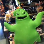 NEW! Oogie Boogie Sipper Gambles Its Way Into Disneyland Resort
