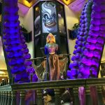 Check Out Where to Find This WICKED Tribute to Ursula at Disneyland Resort!