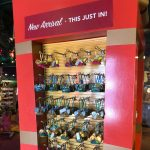 Rep Your Favorite Disney World Attractions With These Mini Ear Hat Ornaments!