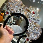 Get Your Bling on! The Heidi Klum Designer Ears Have Arrived in Disney World!
