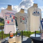 FIRST LOOK at the NEW Skyliner Merchandise at Disney World!