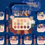GOODBYE MONEY! Disney and Colourpop Debut a Midnight Masquerade Collection of Makeup, Mugs, and MORE!