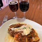 Review: Italian Food and Wine vs. Beer Pairing at The Epcot Food and Wine Festival!