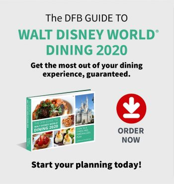 Disney Dining Plan Questions The Disney Food Blog