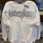 Do Your Best Olaf Impression with the NEW Fluffy Spirit Jersey in Disneyland