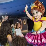 Now You Can Meet TWO Popular Disney Junior Characters On Board Disney Cruise Line!