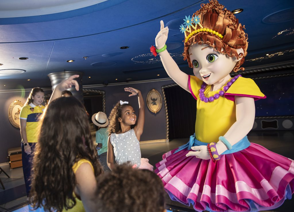 Now You Can Meet Two Popular Disney Junior Characters On