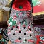 NEWS! Disney Holiday CROCS Have Been Spotted! (And They're Adorable We Don't Care What You Say ;-D.)