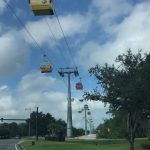 Disney World Skyliner Closed Until Further Notice Following Incident