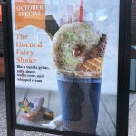 What's New at Disney Springs — Halloween Shakes, Dooney & Bourke's Anniversary, And Disney Tees Galore!