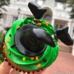 REVIEW: The Witch's Cupcake Is Casting Its Spell in Disney World!