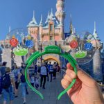 What's New at Disneyland Resort — Light-Up Alien Ears, a Fluffy Spirit Jersey, Fuzzy Crocs, and MORE!
