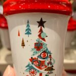 Starbucks Has Brewed Up Its New Holiday Cup Ornaments at Disneyland!
