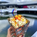 DON'T PANIC! The Epcot Gourmet Popcorn Is STILL HERE…But It's Moved to the Epcot Experience!