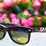 Catch Some Rays in Disney with These NEW Fab Five Ray-Ban Sunglasses!
